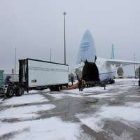 Diplomatic Cargo Services Manufacturers