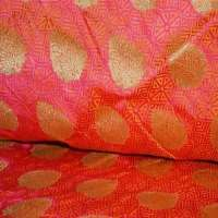 Paper Silk Fabric Importers