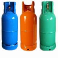 Cooking Gas Manufacturers