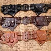 Leather Handicrafts Manufacturers