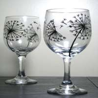 Hand Painted Glass Manufacturers