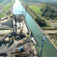 Canal Constructions Services Manufacturers