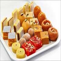 Mixed Sweets Manufacturers