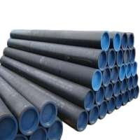 Carbon Steel Seamless Pipe Manufacturers