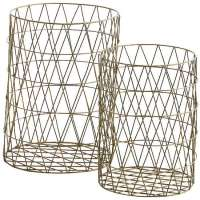 Brass Baskets Manufacturers