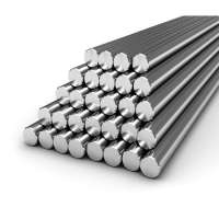 Stainless Steel 316 Round Bar Manufacturers