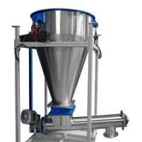 Loss-in-Weight Feeder Manufacturers