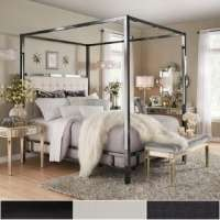 Canopy Bed Manufacturers