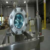 搅拌式薄膜干燥机 制造商