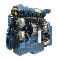 Truck Engines Manufacturers