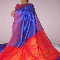 Hand Woven Sarees Importers
