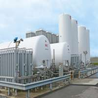 Cryogenic Vessels Manufacturers