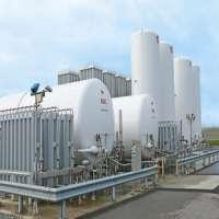 低温容器 制造商