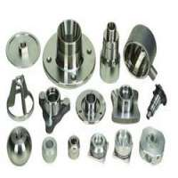 CNC Precision Turned Components Manufacturers