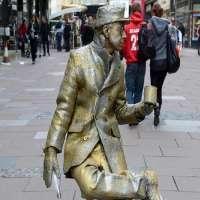 Human Statue Manufacturers