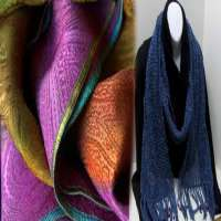 Rayon Scarves Manufacturers