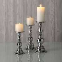 Aluminum Candle Holders Manufacturers