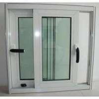 UPVC玻璃窗口 制造商