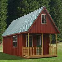 Storage Houses Manufacturers