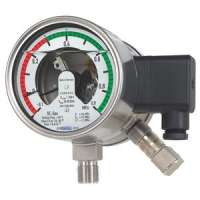 Electrical Contact Pressure Gauge Importers