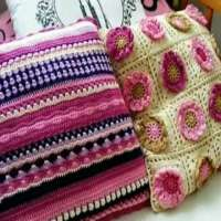 Crochet Cushion Manufacturers