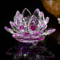 Crystal Flower Manufacturers