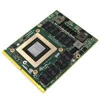 Laptop Graphics Card Manufacturers