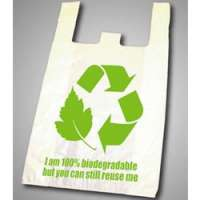 Biodegradable Bags Manufacturers