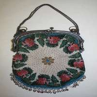Glass Beaded Bags Manufacturers