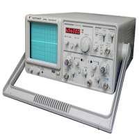 模拟示波器 制造商