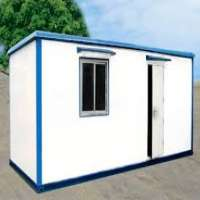 Portable Office Cabin Manufacturers