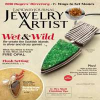 Jewelry Magazines Manufacturers