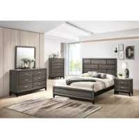 Contemporary Bedroom Set Manufacturers