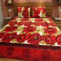 Woolen Bed Sheets Manufacturers