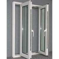 铝玻璃门 制造商