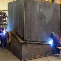 Heavy Engineering Fabrication Service Manufacturers