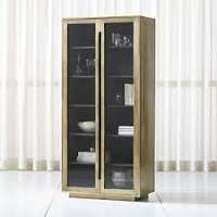 Glass Cabinets Manufacturers