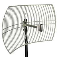 Grid Antenna Importers