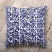 Block Print Cushion Cover Manufacturers