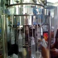 Carbonated Bottling Machine Manufacturers