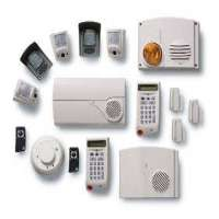 Intrusion Alarms Manufacturers