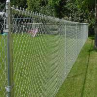 Galvanized Fence Manufacturers