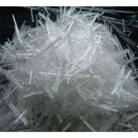 Menthol Bold Crystal Manufacturers
