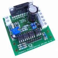 Microstepping Motor Driver Manufacturers