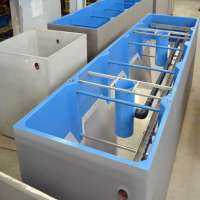 Sedimentation Systems Manufacturers
