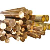 Phosphor Bronze Rods Manufacturers