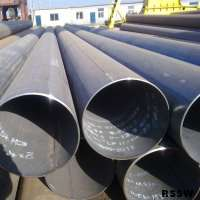 LSAW Pipes Manufacturers