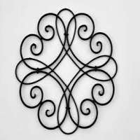 Wrought Iron Wall Hanging Manufacturers