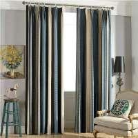 Striped Curtain Manufacturers