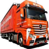 Express Parcel Services Manufacturers